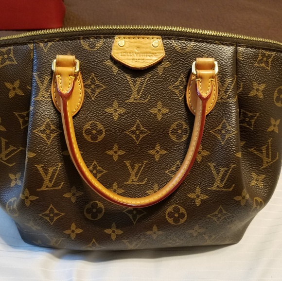 1c17379416ed Louis Vuitton Handbags - Louis Vuitton Turenne PM Monogram Handbag